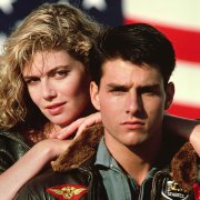 Free popcorn for Top Gun lookalikes at ODEON Braehead Sunday
