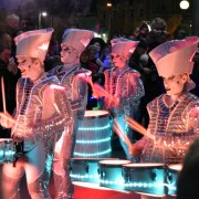 Paisley Halloween Festival 2017 – Saturday schedule including Halloween Parade with map