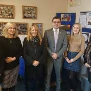 Local MP highlights Carers Rights Day