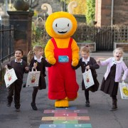 Every P1 Child To Get Three Free Books During Book Week Scotland