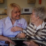 Compassionate people required to join Renfrewshire Health and Social Care Partnership's 'Care at Home' Service