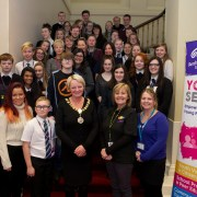 Young people's Assembly wants focus on mental health issues