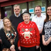 Renfrewshire Credit Unions celebrate after receiving £75,000 grant funding