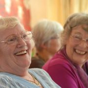 Contact the Elderly receives £10,000 from Aviva Community Fund