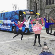 Young Scot Awards tour rolls into Paisley