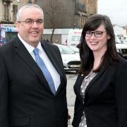 Meet Lisa-Marie Hughes: SNP Candidate for Ward 1 Renfrew North & Braehead