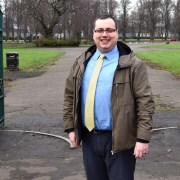 "SNP Councillor: Accessible play park ""good news for all local families"""