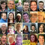 Renfrewshire SNP candidates announced for upcoming Council elections in May