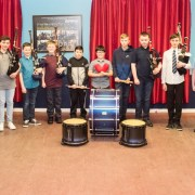 Renfrewshire music students triumphant at national competition