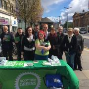 'Putting disabled people at heart of decisions gets it right for us all' says Greens council candidate