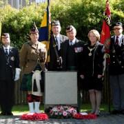 Renfrewshire honours heroic Victoria Cross recipient