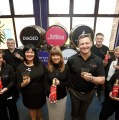 Diageo backs Paisley 2021 bid with special Johnnie Walker bottles