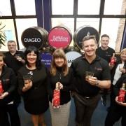 Diageo backs Paisley 2021 bid with special Johnnie Walker bottles