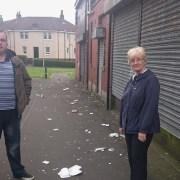 Renfrewshire SNP criticises Labour for failing to accept responsibility for the state of our streets