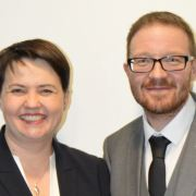 Meet Scott Kerr, Scottish Conservative candidate for the Houston, Crosslee & Linwood ward