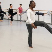 West College Scotland dance lecturer named among the 2017 'Outstanding Women of Scotland'