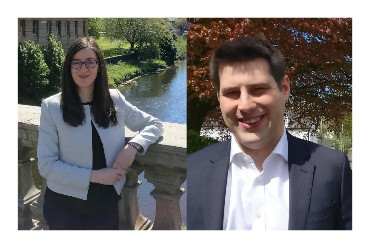 Scottish Conservative candidates for Renfrewshire in the UK General Election