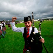 Paisley to welcome 4,000 pipers for British Championships