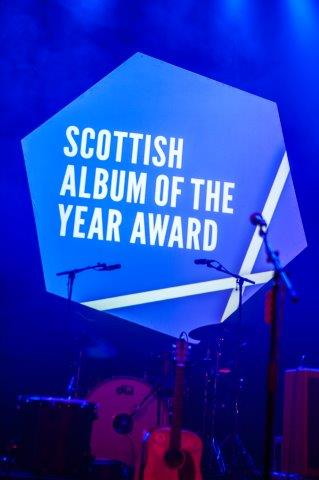 Longlist for the Scottish Album of the Year (SAY) awards 2017 is revealed