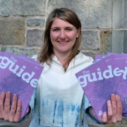 Renfrewshire Leisure's What's On Summer Guide published