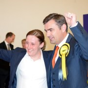 Mhairi Black and Gavin Newlands hold their seats in Renfrewshire