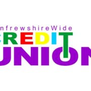 Find out information on Renfrewshire-Wide Credit Union's ethical financial services at Linstone Hub in Linwood every Monday