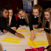 Youths urged to get involved in mental health campaign
