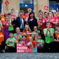 Paisley makes the shortlist for UK City of Culture alongside Coventry, Stoke, Sunderland and Swansea