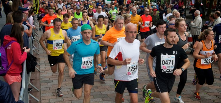 Record amount of entrants sign up for Paisley 10k race
