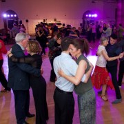 Paisley shows its passion for Tango Festival in our first ever Paisley International Tango Festival