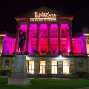 £500k investment in Paisley 2021 cultural legacy