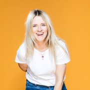 Edith Bowman urges Scots to Stand Up To Cancer