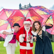 Renfrewshire's winter events programme revealed with band Ash to headline Christmas Lights Switch On