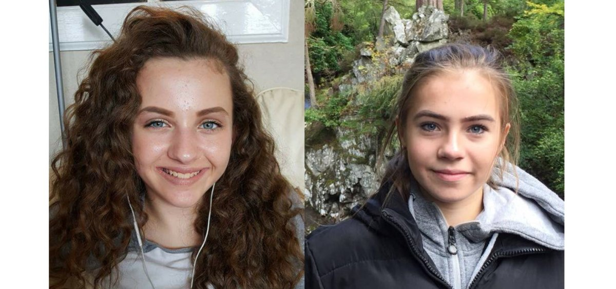 Missing Renfrewshire teenagers traced by Police in Falkirk