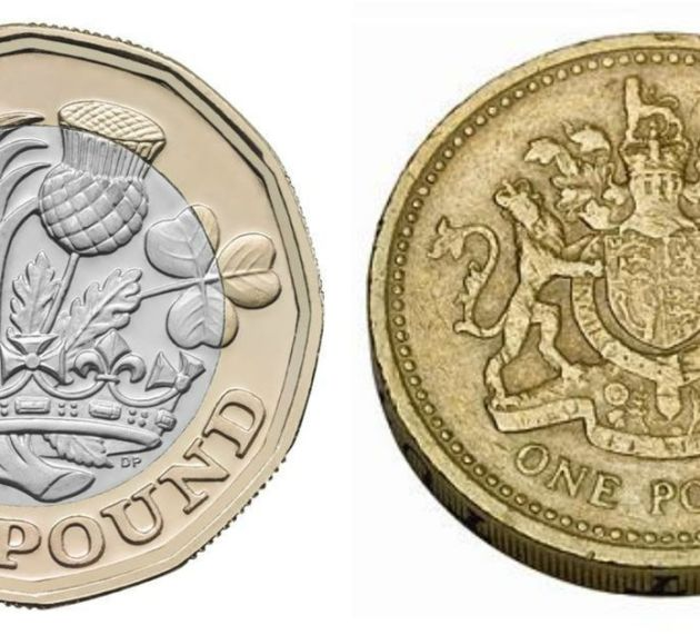 Councillor Mags MacLaren with last minute plea to use your old £1 coins