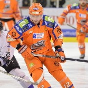 Clan ends three game weekend with a 6-0 loss at Ice Sheffield to Steelers