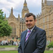 Gavin Newlands MP calls on UK Government to commit to Europol