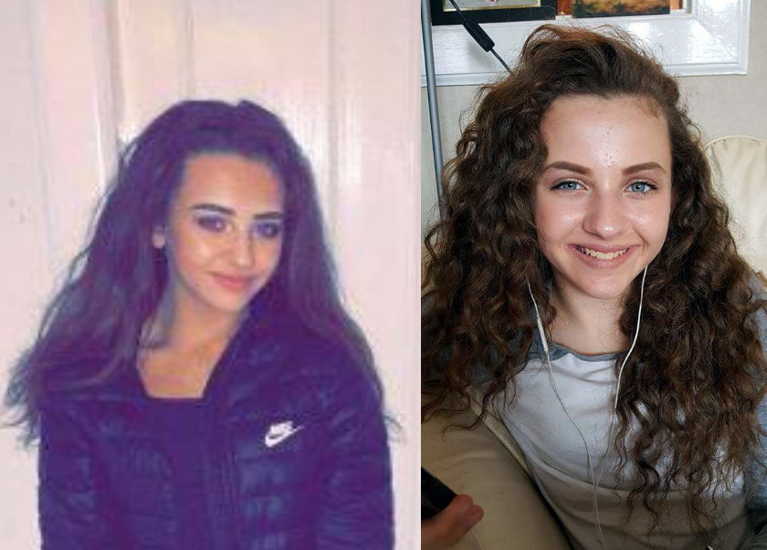 Missing Renfrewshire teenagers Jasmine Agnew and Leah Dixon thought to be travelling to Falkirk