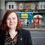 Cllr Mags MacLaren highlights help for those with debt problems