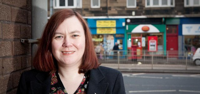 Councillor welcomes reduction in Domestic Abuse across Renfrewshire
