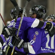 Clan clinch points after exciting 3-2 comeback against the Stars