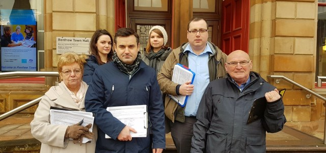 MP leads community effort to save RBS branch
