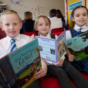 Pioneering programme on teaching methods in Renfrewshire has boosted pupil's attainment in literacy