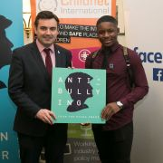 MP welcomes launch of digital safety ambassadors