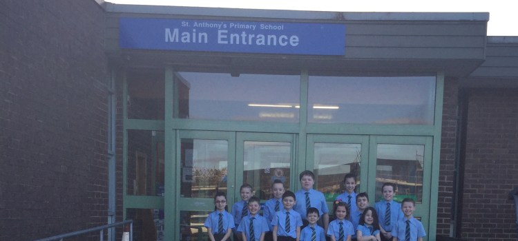 Council signs off on St Anthony's refurbishment and St John Ogilvie new classroom extension
