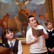 Have a stag do at Paisley Museum, says Renfrewshire's Provost