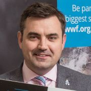 MP pledges to protect the planet for Earth Hour 2018