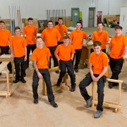 Careers Evenings being held by Clark Contracts