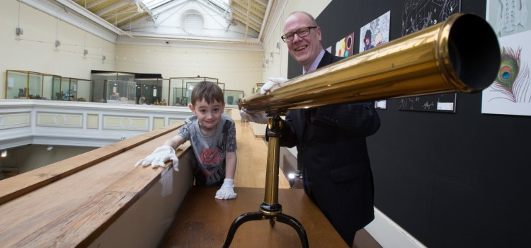 Paisley Museum receives £4m Scottish Government funding boost