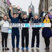 Race is on to sign up for Paisley 10k and Fun Run